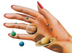 Lo Zodiaco e il moto dei pianeti