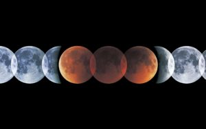 eclissi e cartomanzia