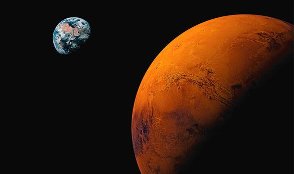 Marte In Astrologia