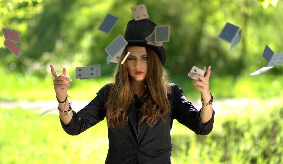 Come Leggere Le Carte