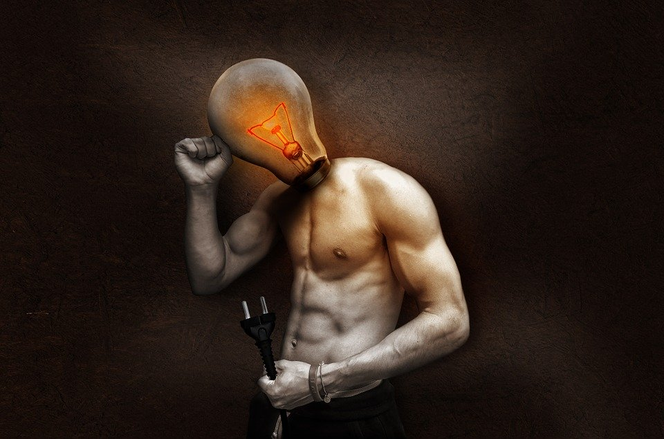 energie negative