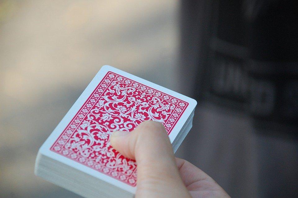 leggere le carte da briscola