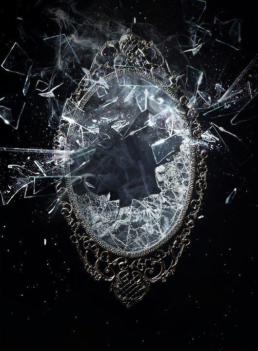 specchio simbolo